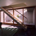 Construcción Viviendas Convencionales - 1º Premio Construcción - Casa Unifamilar - Escalera