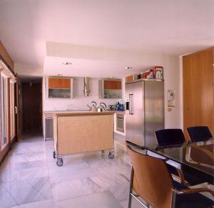 Construcción Viviendas Convencionales - 1º Premio Construcción - Casa Unifamilar - Salón