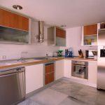 Construcción Viviendas Convencionales - 1º Premio- Casa Unifamilar - Cocina