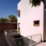 Construcción Viviendas Convencionales - 1º Premio- Casa Unifamilar - Garaje