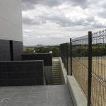 Em2 - Construcción Viviendas de Diseño - Sonsoles - Casa Unifamilar - Reformas de Exteriores - Fachada