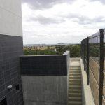 Em2 - Construcción Viviendas de Diseño - Sonsoles - Casa Unifamilar - Reformas de Exteriores - Fachada y Escaleras