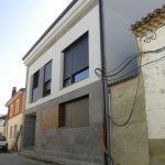 Em2 - Construcción Viviendas de Diseño - San Miguel - Casa Unifamilar - Reformas de Exteriores - Fachada Principal