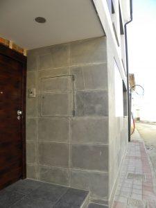 Em2 - Construcción Viviendas de Diseño - San Miguel - Casa Unifamilar - Reformas de Exteriores - Entrada Principal