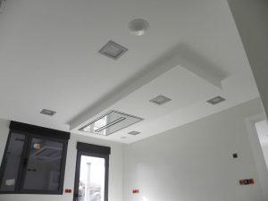 Em2 - Construcción Viviendas de Diseño - San Miguel - Casa Unifamilar - Reformas de Interiores - Decoración de Techos