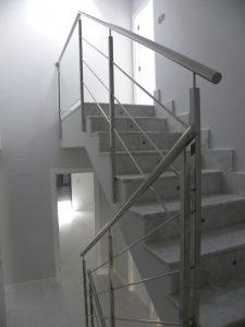 Em2 - Construcción Viviendas de Diseño - San Miguel - Casa Unifamilar - Reformas de Interiores , Escaleras