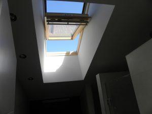 Em2 - Construcción Viviendas de Diseño - San Miguel - Casa Unifamilar - Reformas de Interiores , Ático con Ventanal