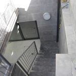 Em2 - Construcción Viviendas de Diseño - San Miguel - Casa Unifamilar - Reformas de Exteriores, Fachada con Escalera