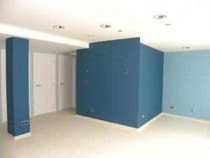 Em2 - Construcción Viviendas de Diseño - San Miguel - Casa Unifamilar - Reformas y Decoración de Interiores y Salones