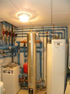 Em2 - Construcción Viviendas de Diseño - San Miguel - Casa Unifamilar - Reformas e Instalación de Tuberías de Gas