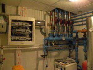 Em2 - Construcción Viviendas de Diseño - San Miguel - Casa Unifamilar - Reformas e Instalación de Tuberías de Gas y Electricidad