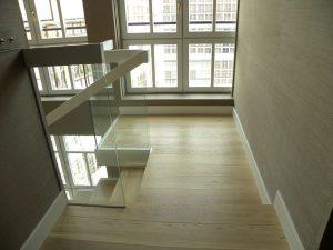 Construcción Viviendas de Diseño - Recoletos - Casa Unifamilar - Reformas de Ventanas y Suelo