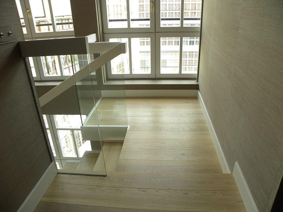 Construcci n viviendas de dise o recoletos casa unifamilar reformas de ventanas y suelo - Diseno de viviendas ...