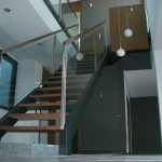 Em2 - Construcción Viviendas de Diseño - Galera - Casa Unifamilar - Reformas de Interiores de Vivienda - Escalera