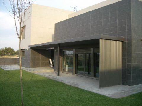 Em2 - Construcción Viviendas de Diseño - Galera - Casa Unifamilar - Reformas de Interiores de Vivienda - Reformas de Exteriores - Jardín