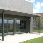 Em2 - Construcción Viviendas de Diseño - Galera - Casa Unifamilar - Reformas de Exteriores - Terraza con Jardín