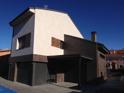 Em2 - Construcción Viviendas de Diseño - Guerras- Casa Unifamilar - Reformas de Exteriores - Fachadas