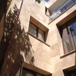 Construcción Viviendas de Diseño - Raúl Pérez - Casa Unifamilar - Fachada de Interior