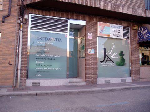 Reforma Locales Comerciales - Jade