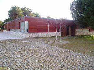 Construcción Viviendas de Diseño - Boecillo 160 - Casa Unifamilar - Reformas de Exteriores de la Vivienda con Jardín