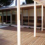 Em2 - Construcción Viviendas de Diseño - Boecillo 160 - Casa Unifamilar - Reformas de Exteriores de la Vivienda con Patio y Piscina