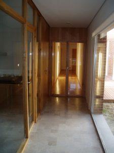 Em2 - Construcción Viviendas de Diseño - Boecillo 160 - Casa Unifamilar - Reformas de Interiores y Pasillo
