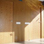 Em2 - Construcción Viviendas de Diseño - Sonsoles - Casa Unifamilar - Reformas y Decoración de Interiores , Puerta de Entrada
