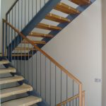 Em2 - Construcción Viviendas de Diseño - Sonsoles - Casa Unifamilar - Reformas y Decoración de Interiores , Escaleras