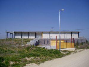 Em2 - Construcción Naves de Diseño - Villaverde - Reformas de Naves