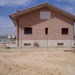 Construcción Viviendas Rústicas - FREA - Casa Unifamilar - Casa