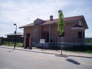 Construcción Viviendas Rústicas - FREA - Casa Unifamilar - Casa Rústica