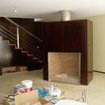 Construcción Viviendas de Diseño - Boecillo 159 - Casa Unifamilar - Reformas de Salón y Escaleras