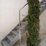 Construcción Viviendas de Diseño - Boecillo 159 - Casa Unifamilar - Reformas de Escaleras