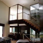 Construcción Viviendas de Diseño - Boecillo 159 - Casa Unifamilar - Reformas de Escaleras y Salón