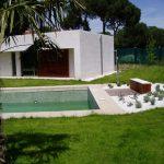 Construcción Viviendas de Diseño - Boecillo 159 - Casa Unifamilar - Construcciones de Fachadas y Piscinas