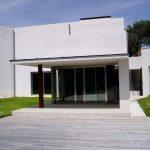 Construcción Viviendas de Diseño - Boecillo 159 - Casa Unifamilar - Construcciones de Fachadas y Exteriores