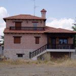 Construcción Viviendas Rústicas - Rábano - Casa Unifamilar - Casa Rústica