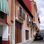 Construcción Viviendas Convencionales - Andrés Casado - Casa Unifamilar - Fachada