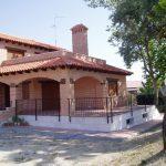 Construcción Viviendas Rústicas - Meseta - Casa Unifamilar - Casa Rústica