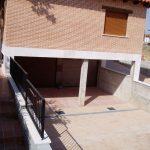 Construcción Viviendas Rústicas - Meseta - Casa Unifamilar - Garaje