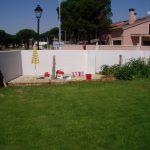 Em2 - Construcción Viviendas de Diseño - Sonsoles - Casa Unifamilar - Reformas y Decoración de Exteriores, Jardín con Terraza