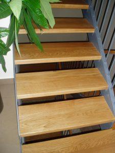 Em2 - Construcción Viviendas de Diseño - Sonsoles - Casa Unifamilar - Reformas y Decoración de Interiores, Escaleras