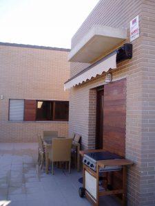 Em2 - Construcción Viviendas de Diseño - Javier Ramos - Casa Unifamilar - Reformas de Exteriores de Viviendas - Patio