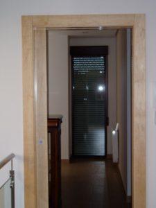 Em2 - Construcción Viviendas de Diseño - Javier Ramos - Casa Unifamilar - Reformas de Interiores de Viviendas - Puerta