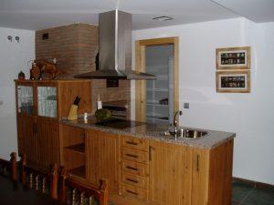 Em2 - Construcción Viviendas de Diseño - Javier Ramos - Casa Unifamilar - Reformas de Cocina