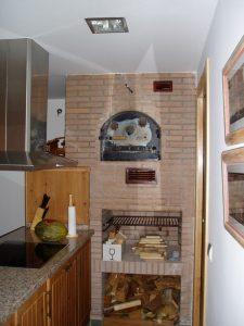 Em2 - Construcción Viviendas de Diseño - Javier Ramos - Casa Unifamilar - Reformas de Cocina - Parrilla