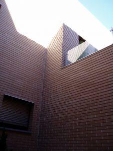 Em2 - Construcción Viviendas de Diseño - Javier Ramos - Casa Unifamilar - Reformas de Exteriores de Vivienda - Fachada
