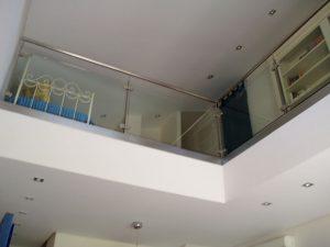 Em2 - Construcción Viviendas de Diseño - Javier Ramos - Casa Unifamilar - Reformas de Interiores - Ventanal