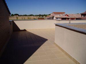 Em2 - Construcción Viviendas de Diseño - Javier Ramos - Casa Unifamilar - Reformas de Exteriores - Azotea