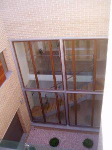 Em2 - Construcción Viviendas de Diseño - Javier Ramos - Casa Unifamilar - Reformas de Exteriores - Patio